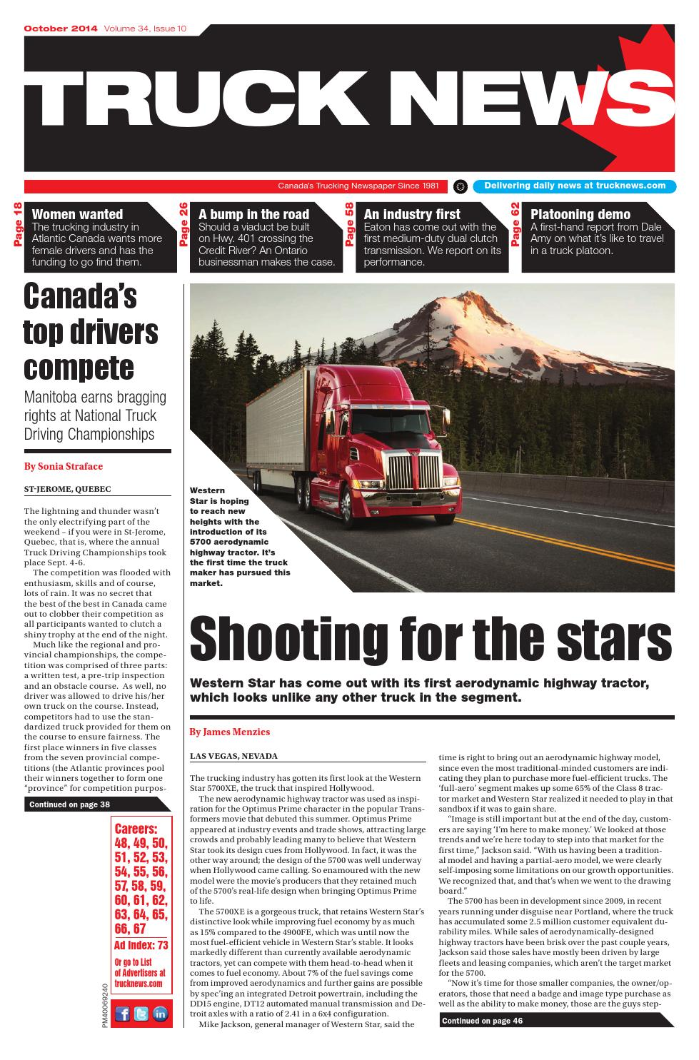 705a4245b5c Truck News October 2014 by Annex Business Media - issuu