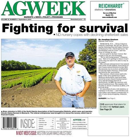 0908 AGWEEK BIG IRON by Prairie Business Magazine - issuu 2e015aba3