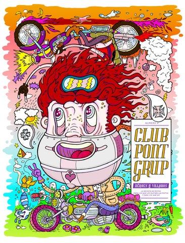 Pont Grup Magazine Nº4 (Héroes y villanos) by Pont Grup Correduría ... 52dacc9f7a5