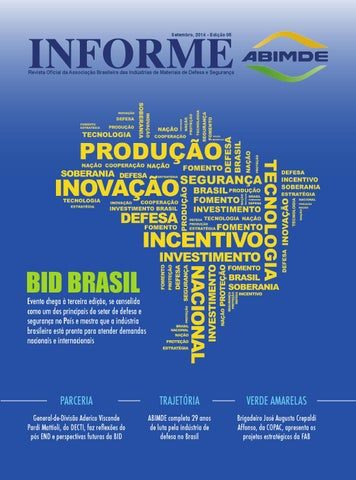 INFORME ABIMDE AGOSTO 2014 by InterFace Filmes e Artes - issuu f483eee17d
