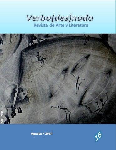 Verbo(des)nudo no 16 by GinoGinoris - issuu