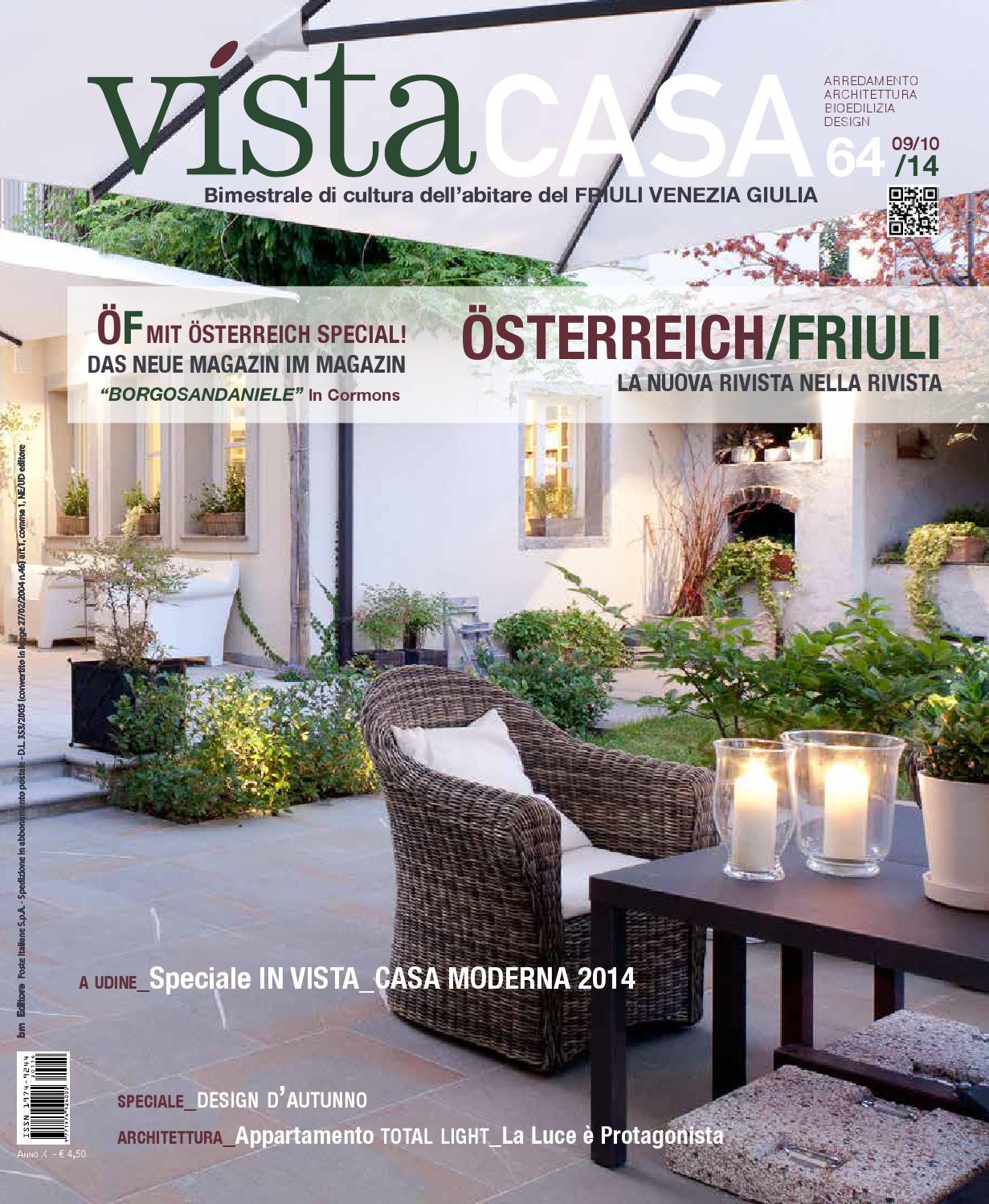 Friuli Venezia Giulia Arredamento.Vistacasa N 64 By Vistacasa By Bm Editore Issuu