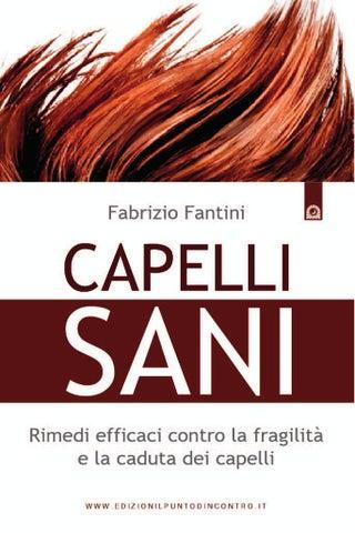 Capelli sani by Edizioni il Punto d Incontro - issuu 18470e830292