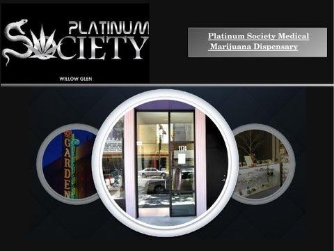 Weed Dispensaries San Jose By Platinum Society Medical Marijuana