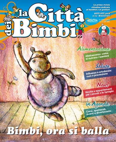 936c52b622b0 Città dei Bimbi n. 15 by EDICTA - issuu