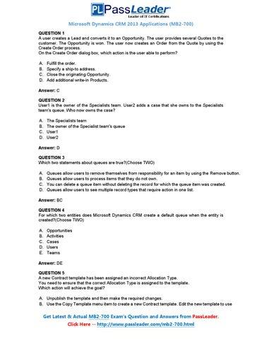 graphic relating to Brain Dump Template titled Legitimate Pleader Microsoft MB2-700 Examination Inquiries Mind
