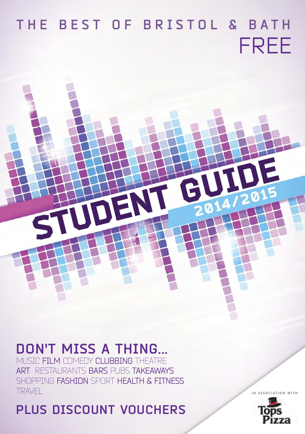 Student Guide 2014 By Primary Times Issuu