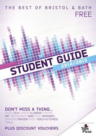 082b3391e2 Student Guide 2014 by Primary Times - issuu
