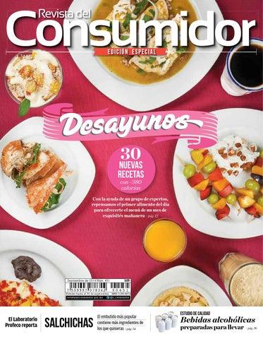 Revista del consumidor septiembre 2014 by PROFECO - issuu 42ee659bbd1