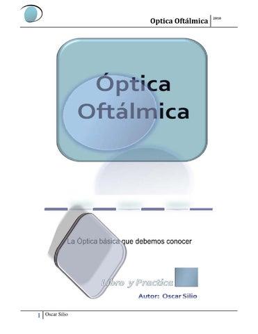 f43a1319b3 Optica oftalmica fin by editorial - issuu