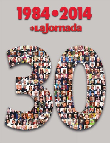 733a145a7f42 Anuario092014 by La Jornada - issuu