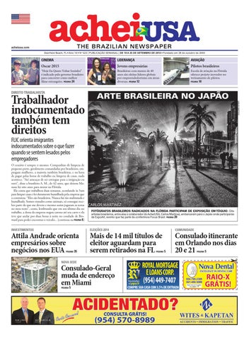 a042ca401c6ff AcheiUSA 523 by AcheiUSA Newspaper - issuu