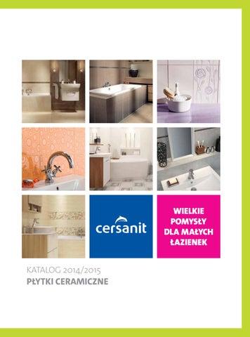 f94d3c452257 Katalog cersanit obklady a dlažby 2014 2015. by eurobytjihlava
