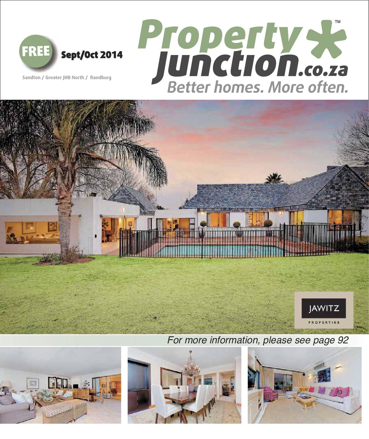 jhb regional september october issue by propertyjunction issuu rh issuu com