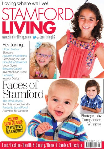 c1fe4d66ef836 Stamford Living October 2014 by Best Local Living - issuu