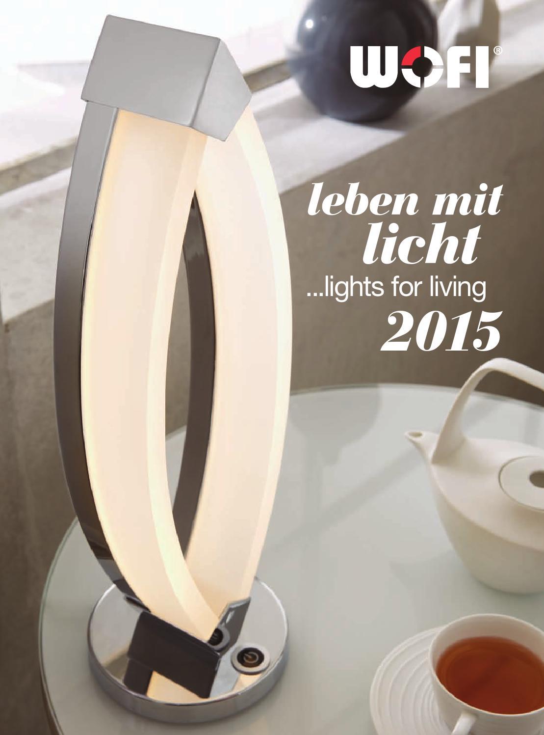 Wofi Catalogue 2015 By Kes Lighting Issuu