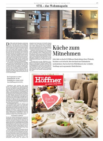 stil das wohnmagazin ii by berlin medien gmbh page 25 issuu. Black Bedroom Furniture Sets. Home Design Ideas