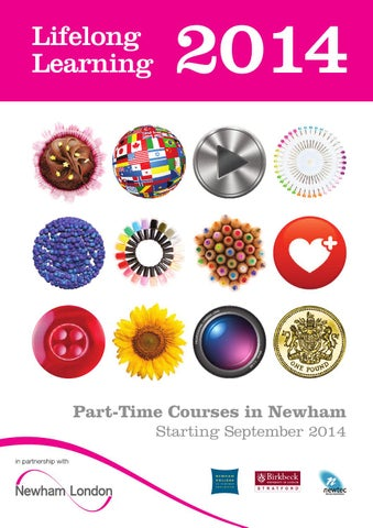 Free cake decorating courses in newham