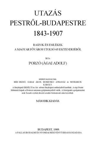 9521b44e67 Utazas pestrol budapestre by sanpetib - issuu