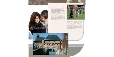 Terrazzo Vathorst Nieuwbouw Verkoop Brochure 2008 By Frank