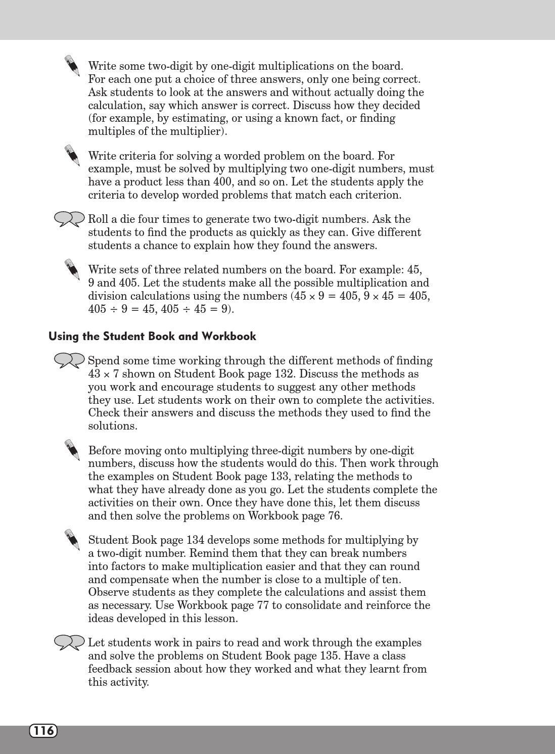 Workbooks workbook methods : Nelson international maths teacher guide 5 by hany mufeid - issuu