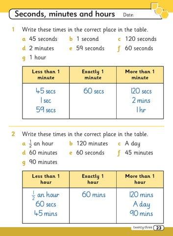 Nelson International Maths Workbook 2b Answers By Hany Mufeid Issuu
