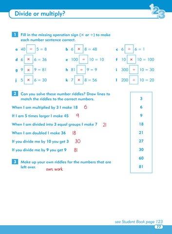 Nelson international maths workbook 4 answers by hany mufeid