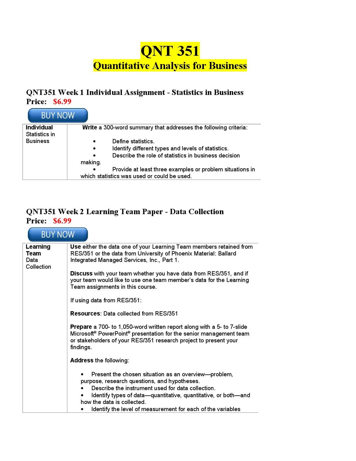 Ballard Integrated Managed Services, Inc. Essay Sample