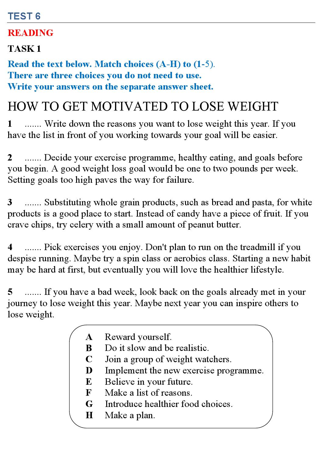 What Is The Best Cereal For Weight Loss In Australia