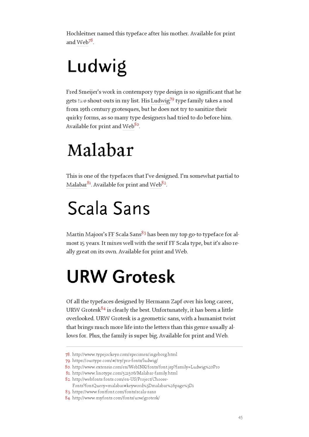 Smashing ebooks 38 typography best practices by milko02010