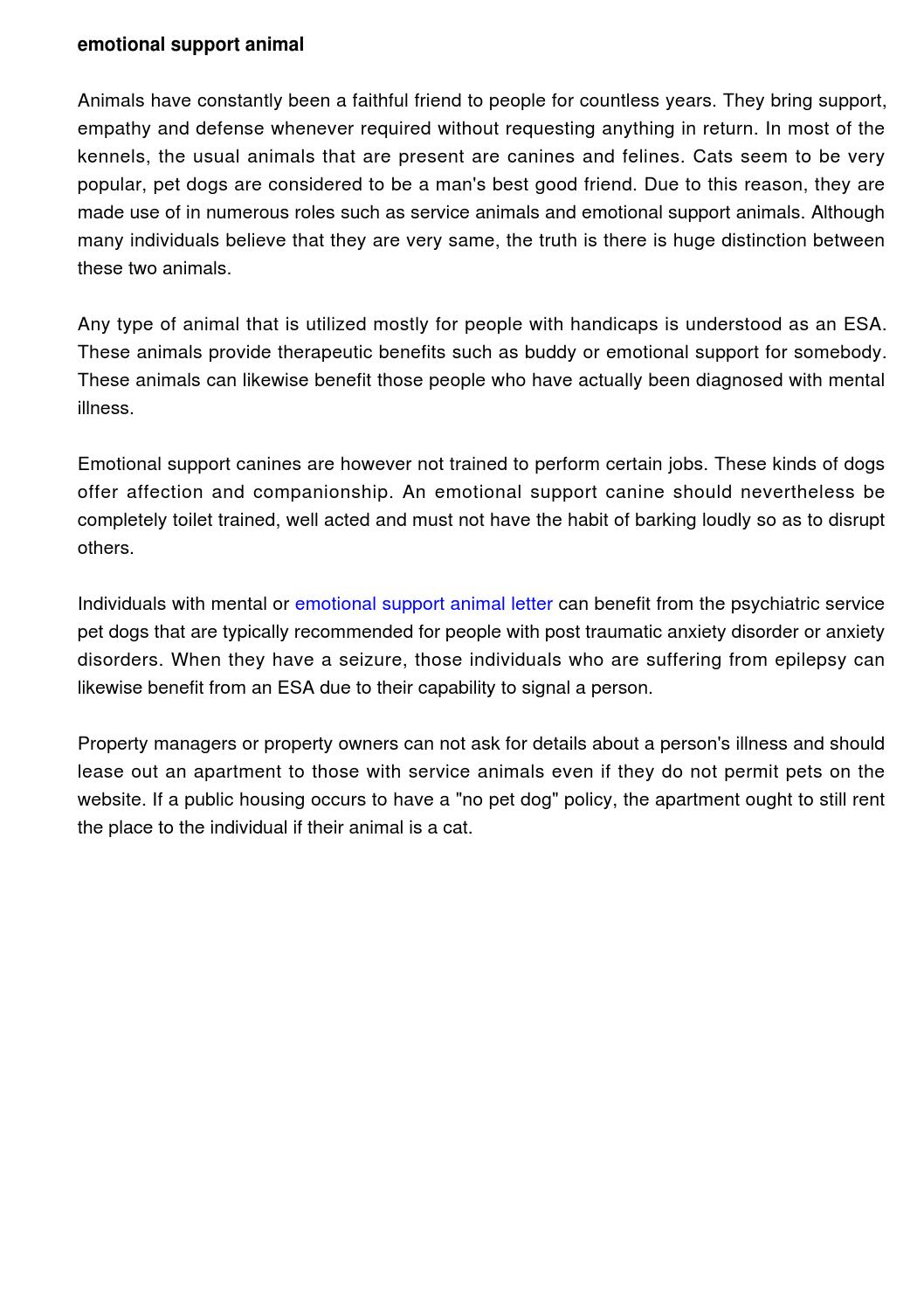 page_1 Emotional Support Dog Letter Template For Public Places on emotional support pet letter psychiatrist, emotional support animal doctor letter, cover letter template, emotional support animal prescription, emotional support animal certification, comfort dog letter template, working letter template, esa registration dog letter template, emotional support letter sample, emotional support animal letter flying, companion dog letter template,