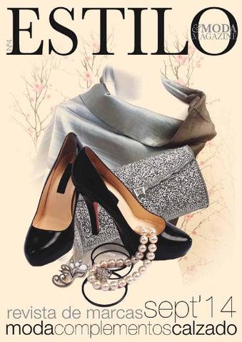 Estilo Moda Magazine Nº4 by Estilo Moda Magazine - issuu cc45396c6a3