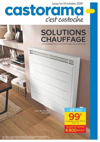 castorama catalogue 3septembre 13octobre2014 by issuu. Black Bedroom Furniture Sets. Home Design Ideas
