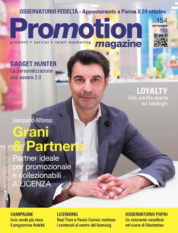 Promotion Magazine 154 By Promotionmagazine Issuu