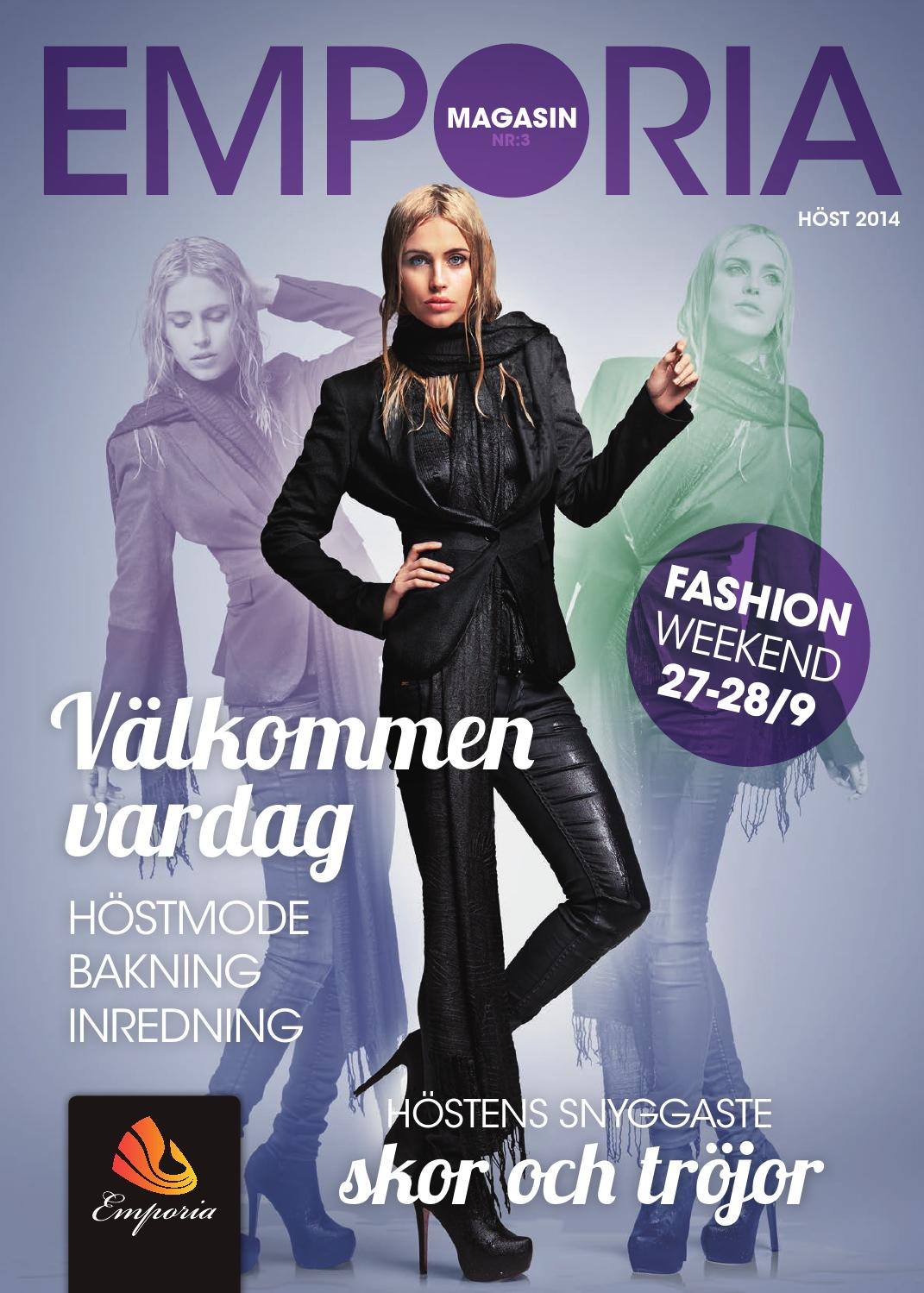 8e786cf8996e Emporia magasin 3 2014 by Emporia - issuu