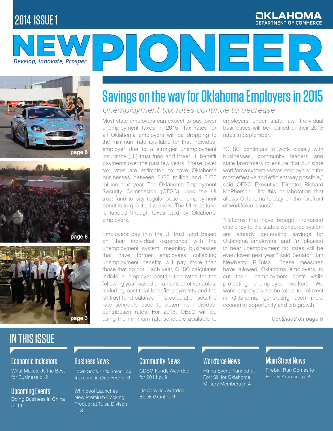 Fireball Truck Sales >> 2014 Issue 1 By New Pioneer Issuu