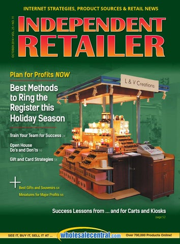 Independent Retailer 10-14 by Sumner Communications - issuu