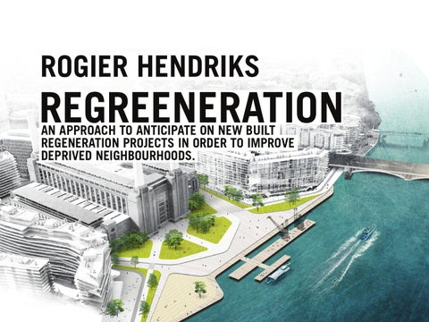 an introduction to the success of the economic social and physical regeneration of the london dockla Alex calloway november 03 london docklands - decline and re-generation  the economic regeneration of london docklands,  docklands has been a huge success,.
