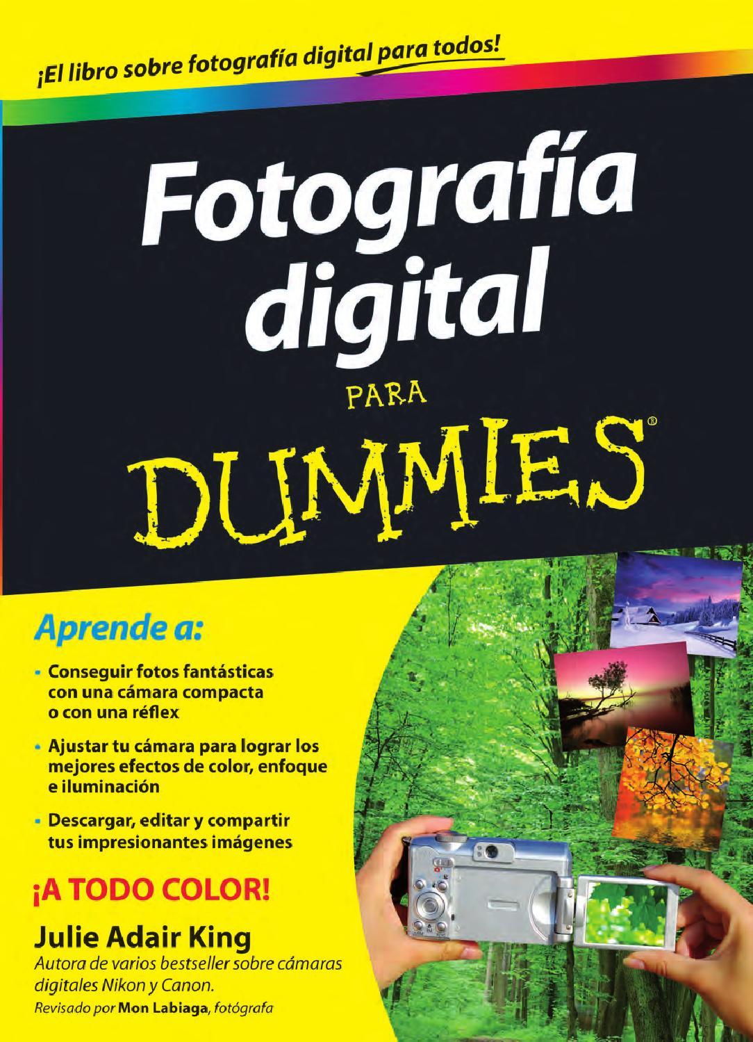 digital photography for dummies 7th edition pdf