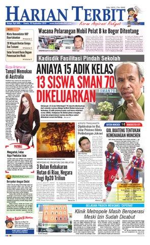 Harianterbit 18 september 2014 by Harian Terbit - issuu efb83ff0bb