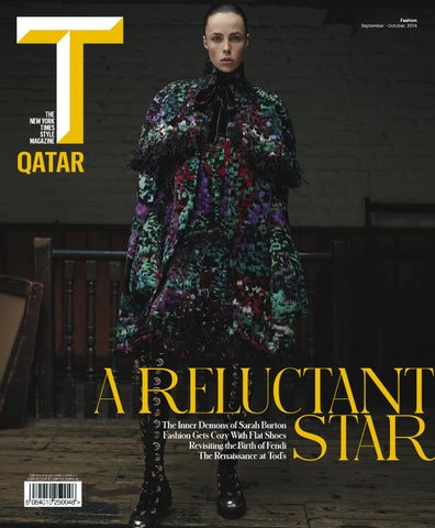 9e6140b055e6 Tqatar issue27 by Oryx Group of Magazines - issuu