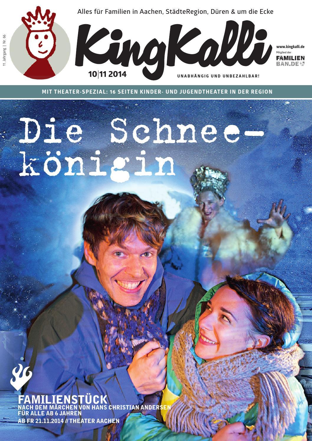 KingKalli66 Oktober/November 2014 by Verlag um die Ecke - issuu