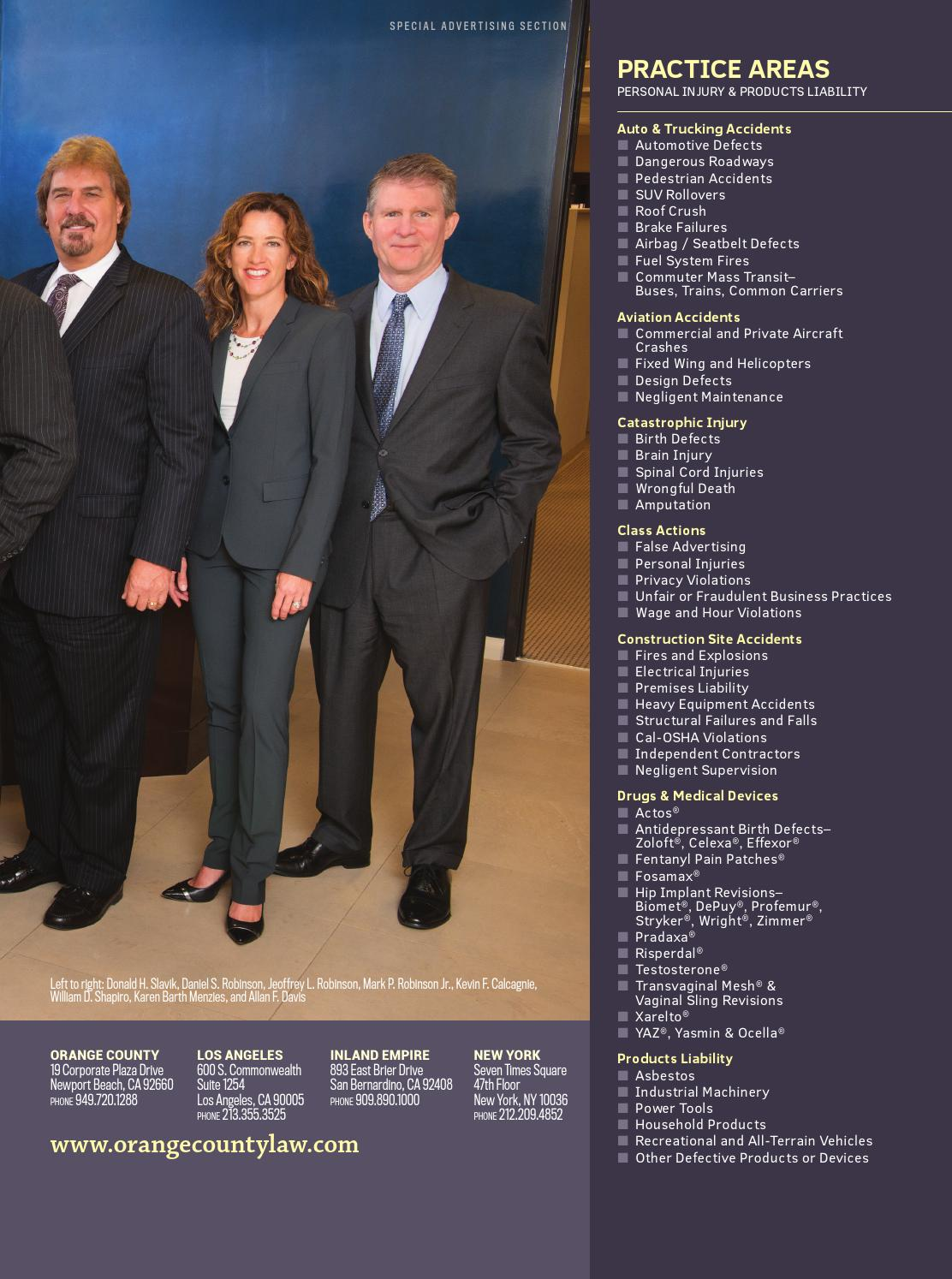 Best Lawyers In Los Angeles 2015 By Best Lawyers Issuu