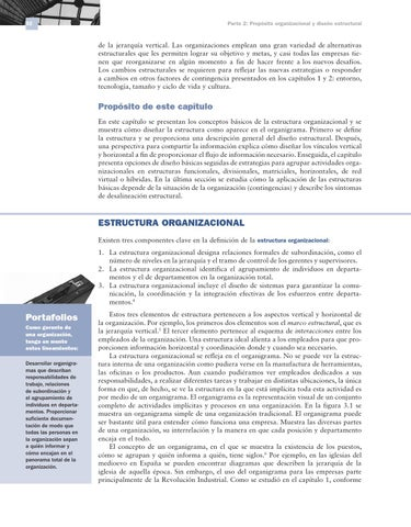 Teora y diseo organizacional 11a ed richard l daft by cengage page 24 fandeluxe Image collections