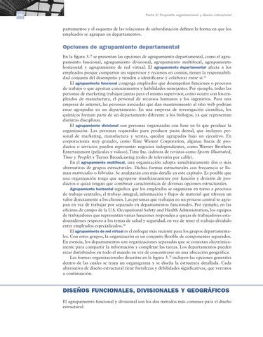 Teora y diseo organizacional 11a ed richard l daft by cengage page 38 fandeluxe Image collections