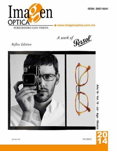 677a89b005e2c Revista septiembre octubre 2014 by Imagen Optica - issuu