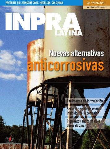 0a0dd7e5e2e INPRA LATINA 19-5 by Latin Press