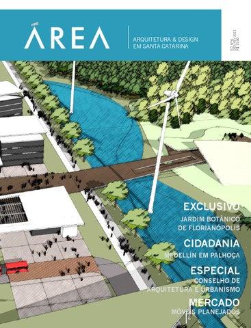 ad0fefb57 Revista ÁREA ed. 6 by Santa Editora - issuu