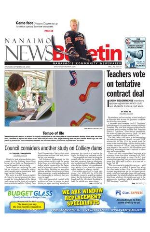 Bathmaster Nanaimo nanaimo news bulletin, march 31, 2016black press - issuu