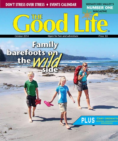Good Life Oct 2017 By The Issuu
